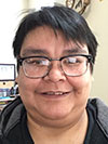 Christine Miskonoodinkwe Smith