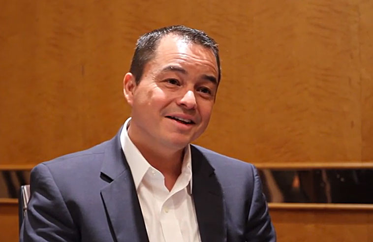 NATIONAL CHIEF SHAWN ATLEO