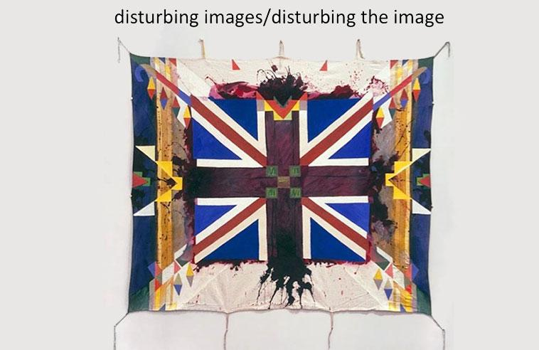 RAGE AND DISTURBING IMAGES