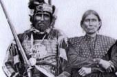 OJIBWE CHIEF SHINGWAUKONSE: ONE WHO WAS NOT IDLE
