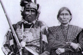 OJIBWE CHIEF SHINGWAUKONSE: ONE WHO WAS NOT IDLE