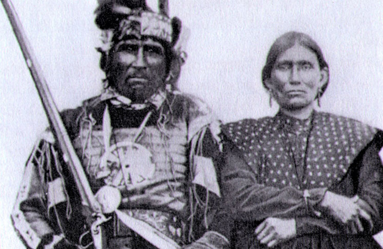 a review of the chippewa and lakota treaties in america The name sioux originates from a french version of the chippewa  who also edits wicazo sa review, a  see alsolakota language laramie, fort, treaty of.
