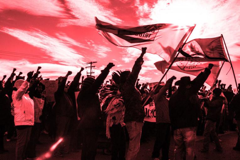 INDIGENOUS PEOPLES' RESISTANCE TIMELINE