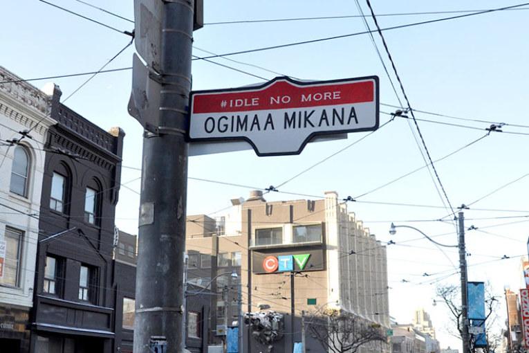 THE OGIMAA MIKANA PROJECT