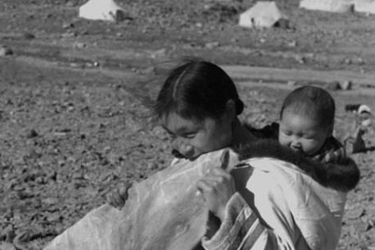 INDIGENOUS CULTURAL IDENTITIES ARE FIRMLY ROOTED IN OUR FOOD SECURITY