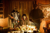INTERVIEW WITH FILMMAKER JEFF BARNABY ON RHYMES FOR YOUNG GHOULS