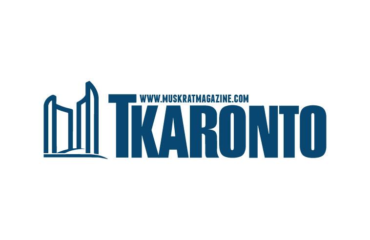 TORONTO AKA TKARONTO PASSES NEW CITY COUNCIL PROTOCOL - MUSKRAT Magazine