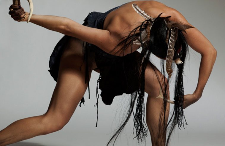 NEOINDIGENA: DANCE, PERFORMANCE, & HEALING