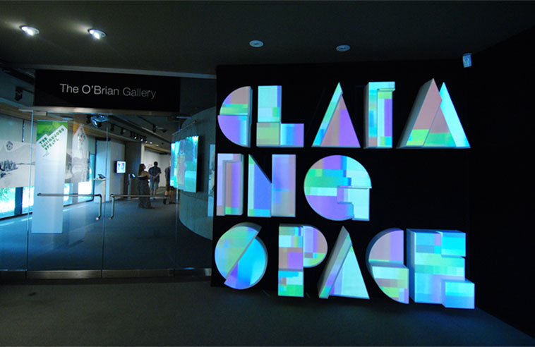 CLAIMING SPACE: VOICES OF ABORIGINAL YOUTH AT THE MUSEUM OF ANTHROPOLOGY