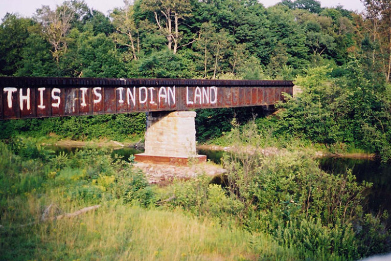 10 INDIGENOUS VOICES OF RESURGENCE, RECLAMATION & NATIONHOOD