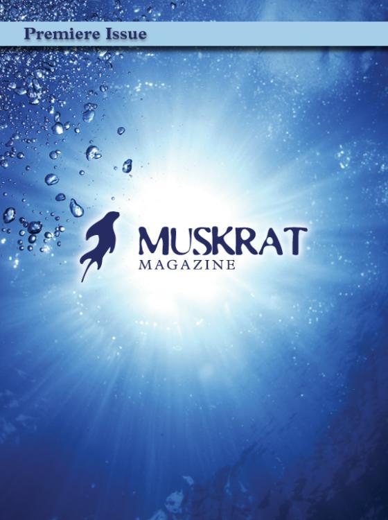 The Bead Fairy Muskrat Magazine