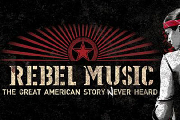 MTV WORLD'S REBEL MUSIC ROCKS 'NATIVE AMERICA'