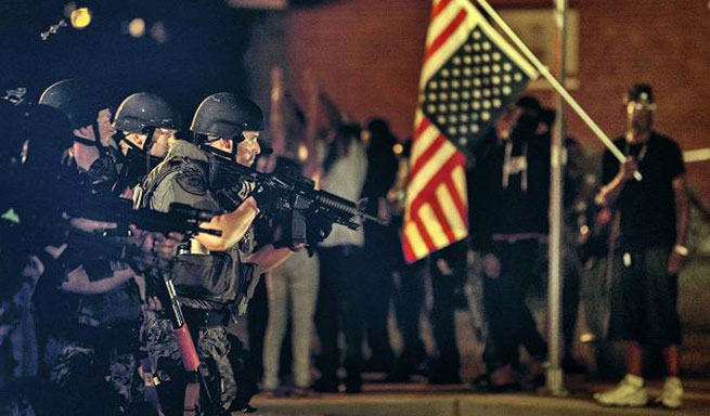 Photo: Lucas Jackson/Reuters