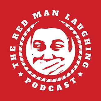 RedManLaughing