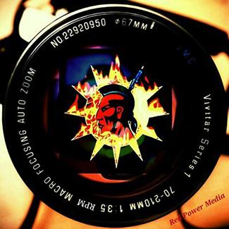 RedPowerMedia