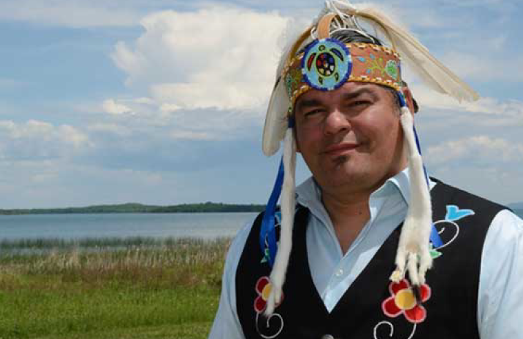'PUBLIC POLICY IN ONTARIO MUST CONSIDER THE TREATY LENS': CHIEF DAY