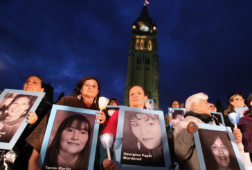 FIRST NATIONS POLITICAL LEADERS PARTICIPATE IN NATIONAL ROUNDTABLE ON MISSING AND MURDERED INDIGENOUS WOMEN, CONTINUE TO CALL FOR A NATIONAL INQUIRY