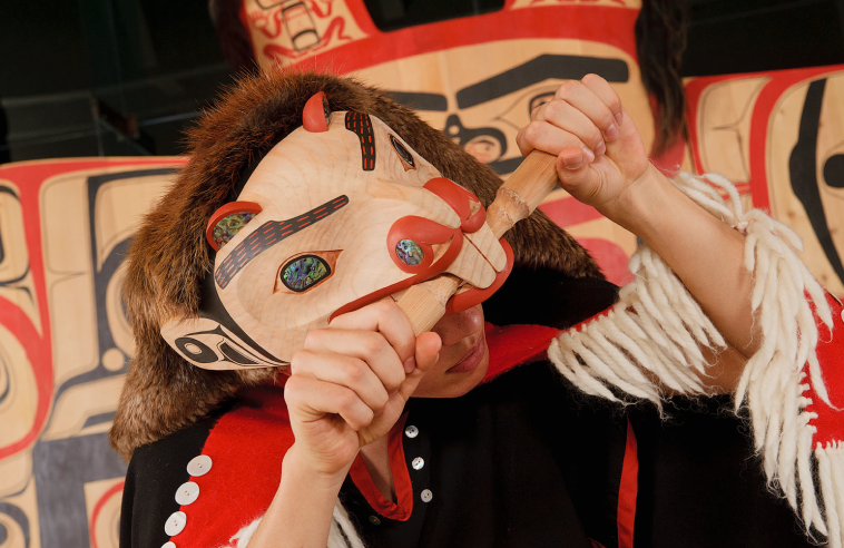 COASTAL FIRST NATIONS DANCE FESTIVAL CONTINUES LEGACY OF TRADITIONAL STORIES, SONGS AND DANCES FOR ARTISTS AND AUDIENCES