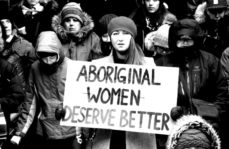 WHERE IS YOUR HEART? CANADA'S PROBLEM ON VIOLENCE AGAINST INDIGENOUS WOMEN AND GIRLS