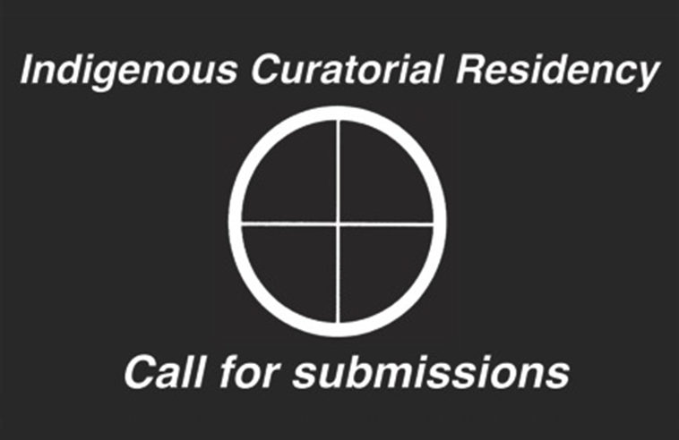 INDIGENOUS CURATORIAL RESIDENCY AT ACEARTINC.