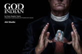 DREW HAYDEN TAYLOR'S GOD AND THE INDIAN IN TORONTO