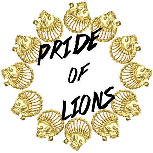 Pride of Lions - Joey Styles