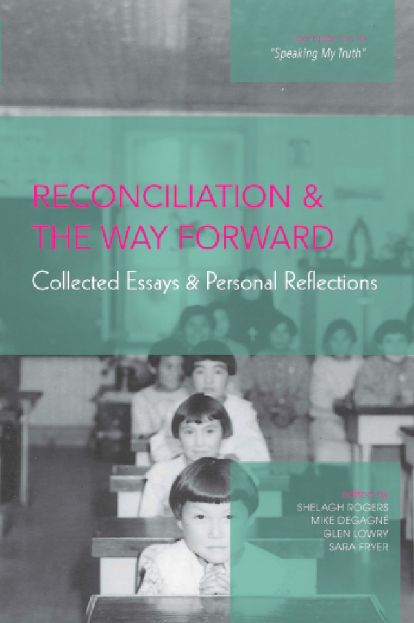 Reconciliation and the Way Forward - Open Space