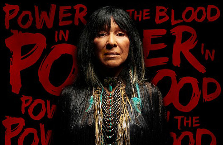 8 AMAZING THINGS, YOU MAY NOT KNOW ABOUT BUFFY SAINTE-MARIE…
