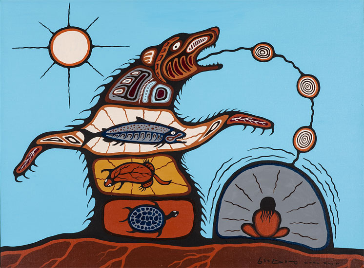 7: Professional Native Indian Artists Inc