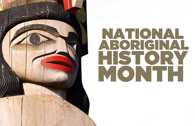 NATIONAL ABORIGINAL HISTORY MONTH 2015 | TORONTO EVENTS