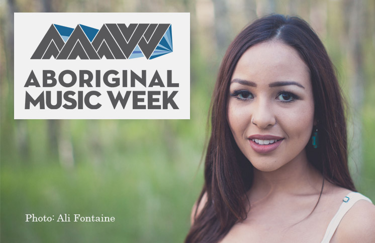 ABORIGINAL MUSIC WEEK WELCOMES THE AUSTIN STREET FESTIVAL TO IT'S FAMILY, PERFORMERS ANNOUNCED