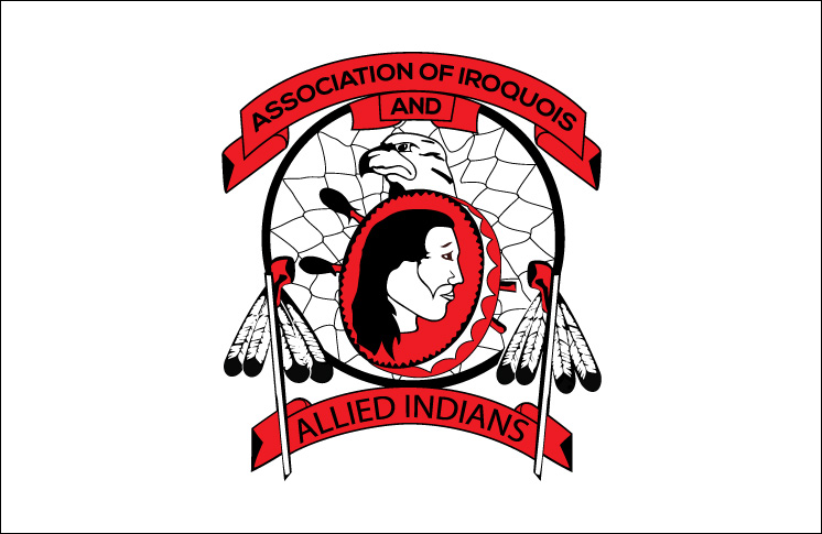 NATIONAL CHIEF PROMOTES SELF-ASSIMILATION