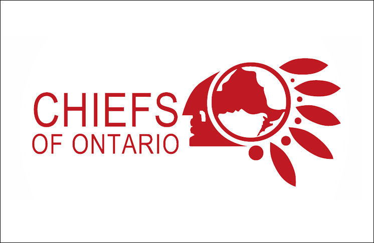 CHIEFS OF ONTARIO ADVANCE RELATIONSHIP THROUGH NEW POLITICAL ACCORD WITH PROVINCE