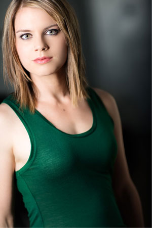 Georgina Beaty
