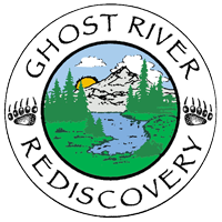 Ghost River Rediscovery Logo