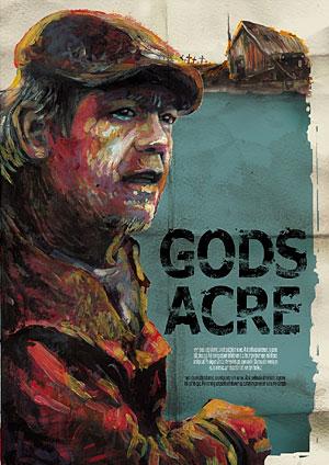 Gods Acre Poster