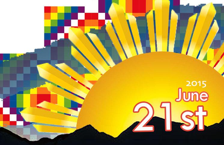 INTI RAYMI CELEBRATION AND FATHER'S DAY SALE!!