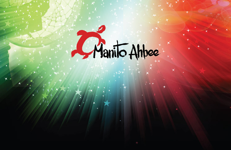 THE MANITO AHBEE FESTIVAL IS CELEBRATING ITS 10TH ANNIVERSARY