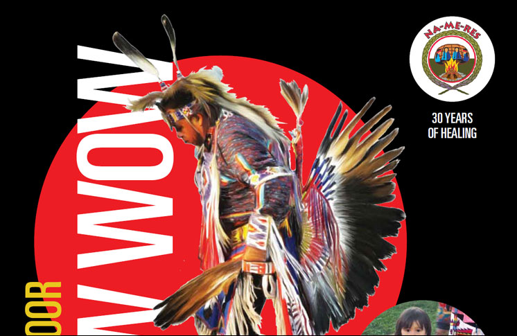 14TH ANNUAL NA-ME-RES TRADITIONAL OUTDOOR POW WOW – FREE ADMISSION | FORT YORK