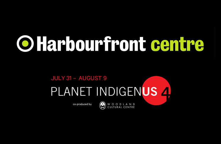 CELEBRATE THE REVITALIZED WATERFRONT WITH HARBOURFRONT CENTRE'S NEW SEASON OF GREAT PROGRAMMING