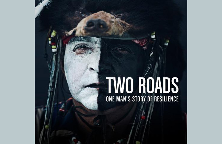 'TWO ROADS – ONE MAN'S STORY OF RESILIENCE' SHORT FILM