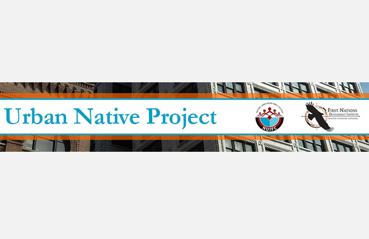 RFP: URBAN NATIVE PROJECT