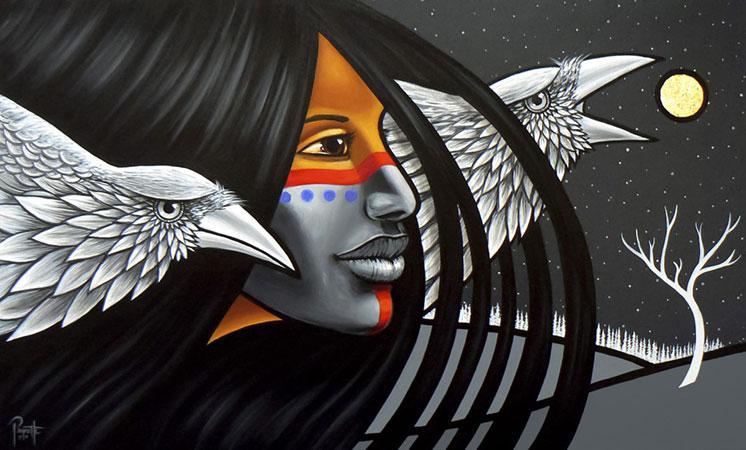 Aaron Paquette Art