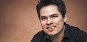 Aaron Paquette Profile Photo
