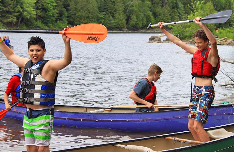 """""""CHIMEDA – WE ARE PADDLING"""" IS RECONCILIATION IN ACTION"""