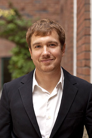 Senior Manager and Researcher of CCAB, Max Skudra