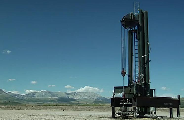 OIL + GAS DRILLING ON BLACKFEET NATION SHORT DOCUMENTARY FILM – EARTH SPEAKS