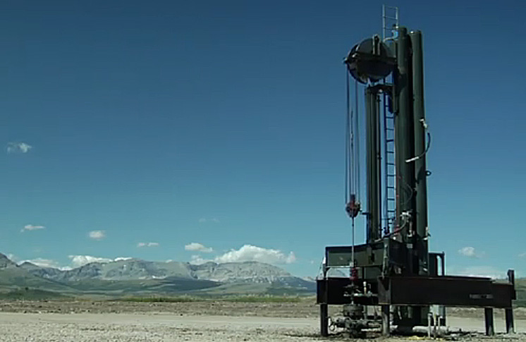 OIL + GAS DRILLING ON BLACKFEET NATION SHORT DOCUMENTARY FILM – EARTH SPEAKS