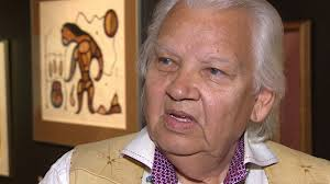 Elder Duke Redbird | Image Source: cbc.ca