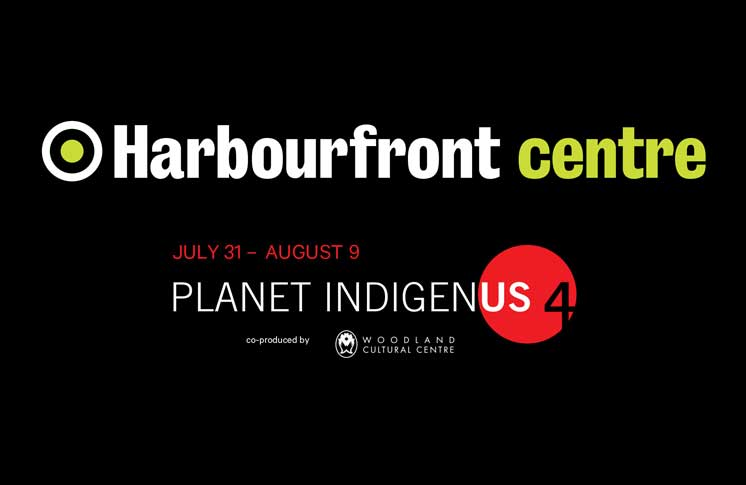 PLANET INDIGENUS RETURNS WITH OVER 300 ARTISTS FROM AROUND THE GLOBE